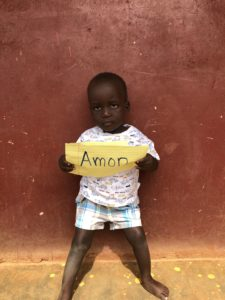 KM038 Amon logwe